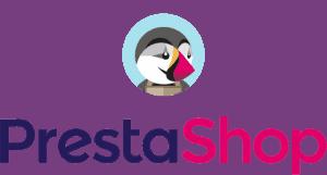 Presta Shopping cart for ZetaPay