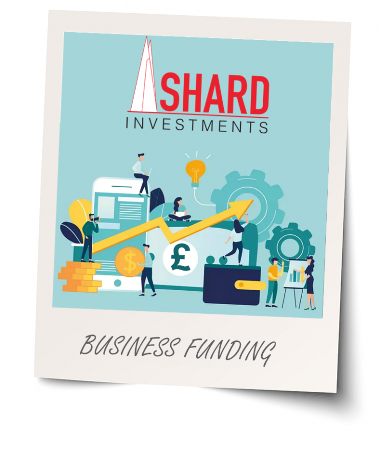 Business Loan and Funding